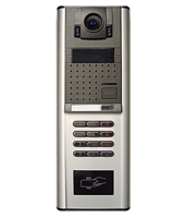 Door intercommunication video systems