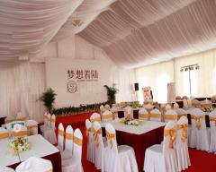 Waterproof party tent,wedding tent,marquee tent