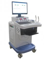 双通道前列腺治疗仪(电脑式)