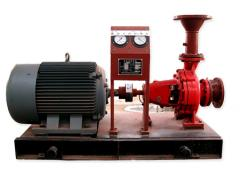 Pumps, motor, fire-fightining, motor pumps