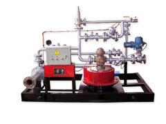 Foam-mixers