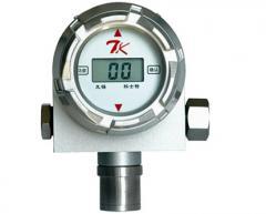 Gas contamination control device