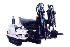 Machines of horizontal directional drilling