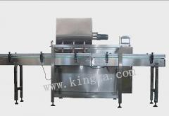 KAF-C-3液(膏)状物料罐装机