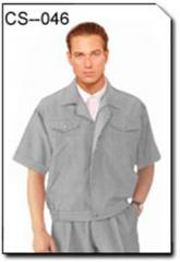 Airworthiness uniforms