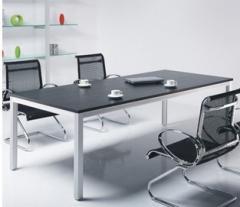 兴华专业定做办公桌椅 办公屏风板式办公家具系列