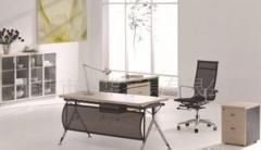 厂家批发供应办公沙发,组合办公桌椅