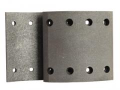 Cover plates for brakes