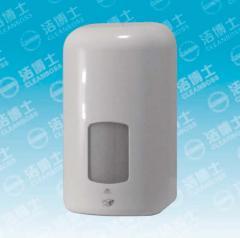 BOS-1000A 洁博士酒精喷雾消毒器\自动消毒机