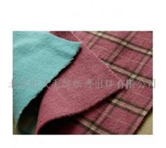 Woolen fabrics