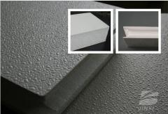 Polyfoam (expanded polystyrene) sheet