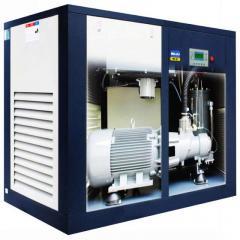 螺杆式空气压缩机:BJ-300W