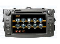 Automobile CD\MD\DVD-changers