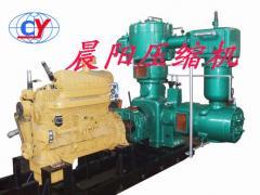 柴油动力空压机