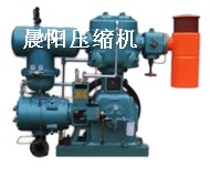 氯化氢压缩机