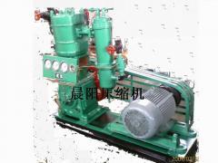 ZW系列天然气压缩机