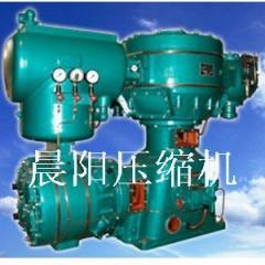 LW系列煤气压缩机