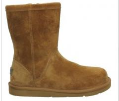 Top-boots for men