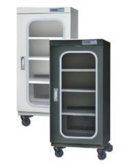 160L中湿度电子防潮箱