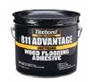 Parquet adhesive