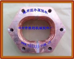 铜包石棉垫
