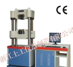 WAW Microcomputer Controlled Electro-hydraulic
