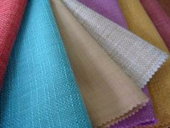 Fabrics for clothes, cotton