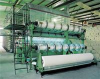 Weaver's machine tool