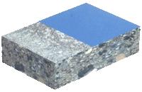 无溶剂环氧树脂薄涂地坪
