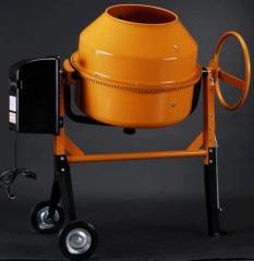 小型水泥搅拌机JY1-125
