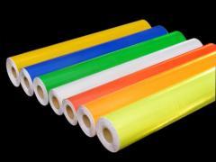 Retroreflecting optical materials