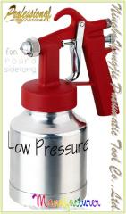 LOW PRESSURE SPRAY GUN KA-527B