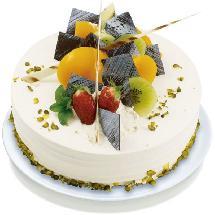 蛋糕-博格瑞斯