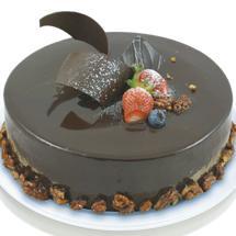 蛋糕 -黑色魔幻-SG039