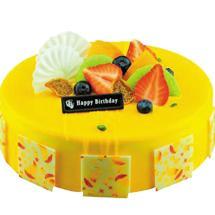 蛋糕 -木瓜公主-SG026