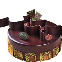 蛋糕 -黑丽莎-QKL001
