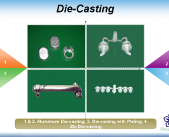 Die-Casting  mold;