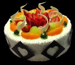 蛋糕 - 欧曼琪