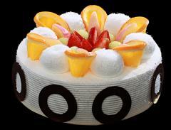 蛋糕 - 爱迪派尔