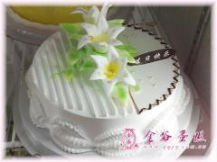 金谷蛋糕 003