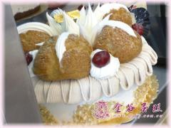 金谷蛋糕 008
