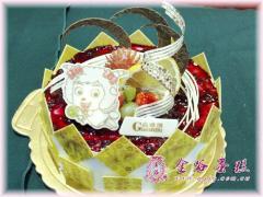 金谷蛋糕 033