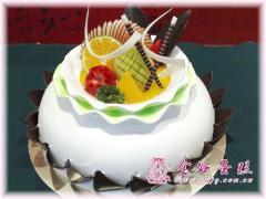金谷蛋糕 025