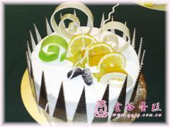 金谷蛋糕 026