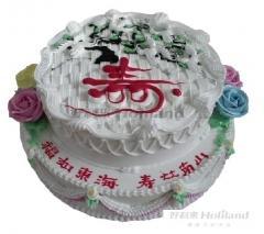 蛋糕- 双楠