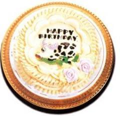 蛋糕- 生肖蛋糕/牛