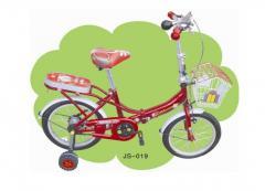 儿童交通工具 JS019