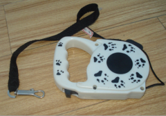 Chains for tethered dogs