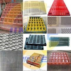 Screens industrial
