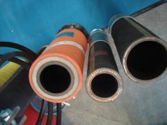 Industrial hose/Rig supply hose